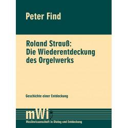 Roland Strauß: Die...