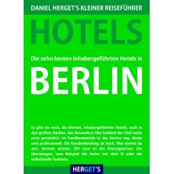 Inhabergeführte Hotels Berlin