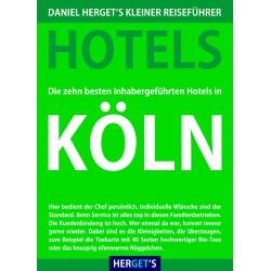 Inhabergeführte Hotels Köln