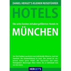 Inhabergeführte Hotels München