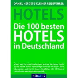 100 Hotels in Deutschland