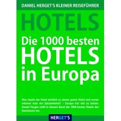 1000 Hotels in Europa