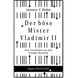 Der böse Mister Vladimir II