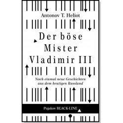 Der böse Mister Vladimir III