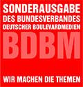 Logo BDBM